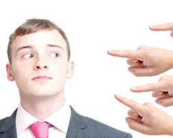 نحوه برخورد با فحاشی، انتقادهای بیجا و افراد بی ادب