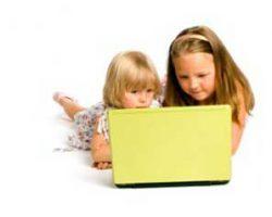 امنیت آنلاین کودکان در دستان پدر و مادرها