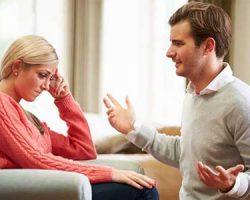 حل تعارضات و ناسازگاری ها در روابط سالم و ناسالم