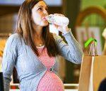 با عرق کردن زیاد در دوران بارداری چه کنیم؟