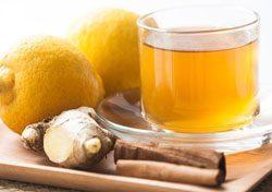 با مصرف چای زنجبیلی به وزن ایده ال برسید !