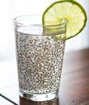 تخم شربتی گیاهی مفید برای ماه رمضان