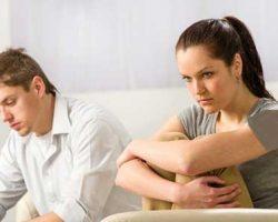 قهر و آشتی همسرانه