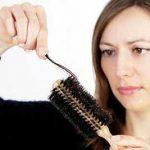 درمان قطعی ریزش مو با چند پیشنهاد خوراکی!!