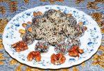 دستور پخت کاکائو خرمایی مخصوص افطار