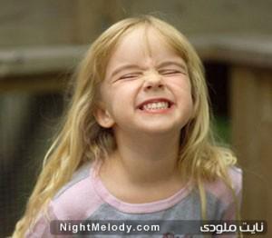 زمانی برای خندیدن