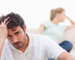 مشکلات جنسی که نیاز به مشاوره دارد