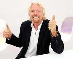پنج نکته از ریچارد برانسون برای شروع یک کسب و کار موفق