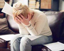 چهارقدم از استرس تا موفقیت