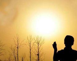 چرا صالحان، گرفتار مشکلات و گنهکاران، در رفاه هستند؟