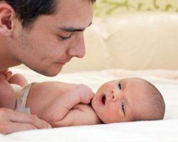 نکات ریز و مهم در 40 روز اول تولد