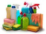 روش های آسان و ارزان برای تمیز کردن خانه
