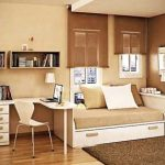اصول چیدمان وسایل در خانه های کوچک
