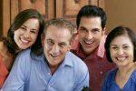 باخواستگار وابسته به خانواده چه کنیم؟