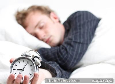خوابیدن زیاد چه بلایی سر بدن می آورد؟