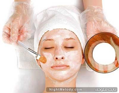 رفع خستگی پوست صورت با 4 ماسک خانگی