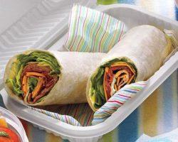 طرز تهیه 7 ساندویچ برای ناهار مدرسه کودکان