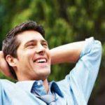 حلقه مفقوده زندگی؛لبخند و شادی
