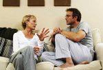 ۵ قانون برای داشتن بحثی سالم با شریک زندگی