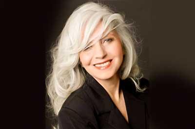 دانستنی ها درباره ی سفید شدن مو