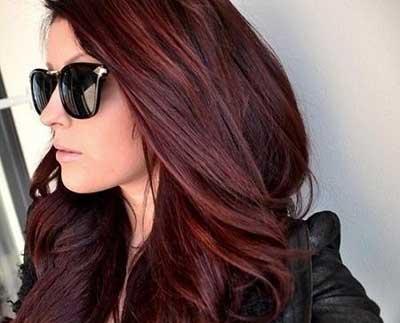رنگ موهایتان را تازه نگه دارید!