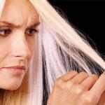این اشتباهات موهای تان را شکننده و کم پشت می کند