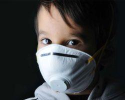 چگونه از کودکان در برابر آلودگی هوا محافظت کنیم؟