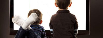 زمانبندی برای تماشای تلویزیون توسط کودک