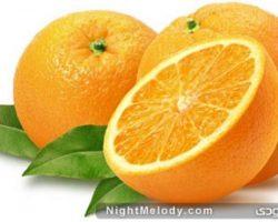 فواید پرتقال برای کودکان