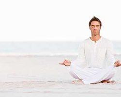 چرا یوگا برای مردان مفید است؟