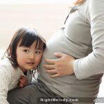 تفاوت بارداری اول و دوم در چیست؟