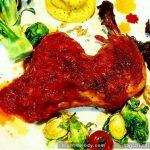 طرز تهیه مرغ پنجابی (غذای هندی)