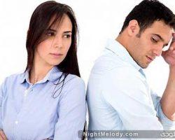 مکافات یک خیال واهی در زندگی زناشویی