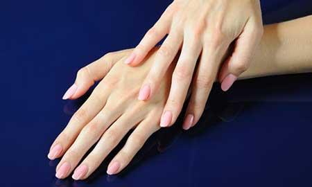 7 راهحل برای محافظت از ناخنهای شكننده