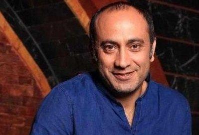 عارف لرستانی بازیگر آثار مهران مدیری درگذشت