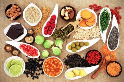 توصیههای غذایی برای افزایش هوش کودک