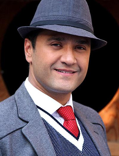 رامبد جوان؛ بازیگر، کارگردان و مجری ایرانی