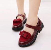 مدل کفش بهاری دخترانه