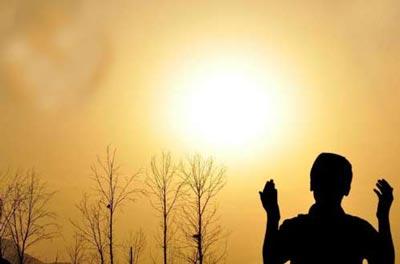 آیا می شود برای کافر دعای خیر کرد؟