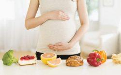 14 غذای مقوی برای سلامت مادر در بارداری