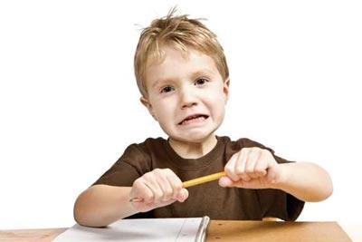 برای درمان استرس در کودکان از این روش ها کمک بگیرید؟