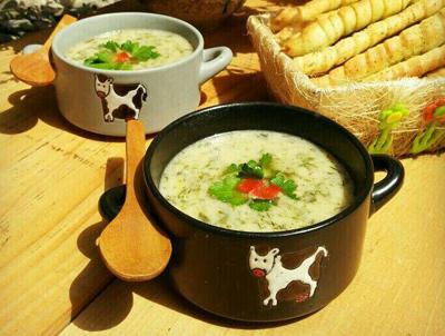 طرز تهیه سوپ وجدان چورباسی
