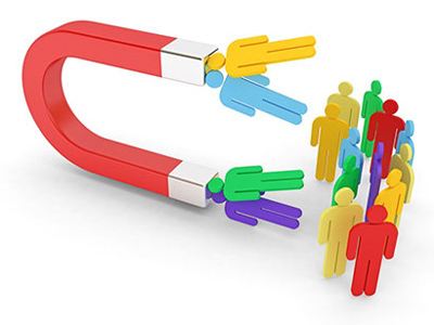 روش های عالی و موثر برای جذب مشتری