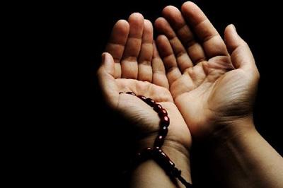 دعای امام زمان (عج) برای گناهکاران