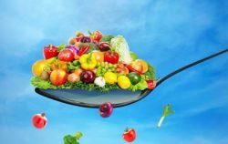 رژیم غذایی ضد انواع سرطان