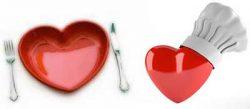 نقش بوی غذا در بهبود روابط همسران