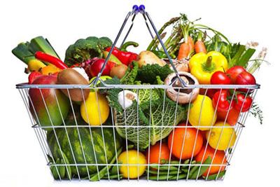 بهترین راه برای نگهداری از میوه و سبزیجات