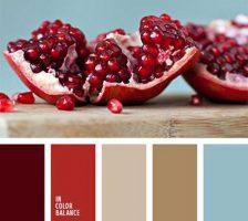 روانشناسی رنگ قرمز در دکوراسیون منزل