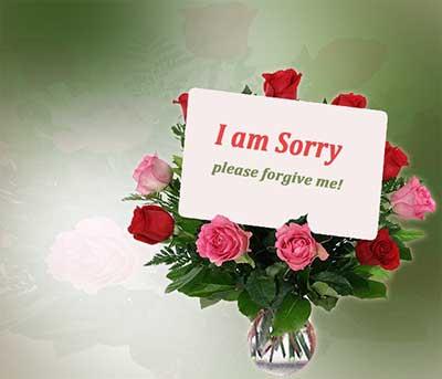 عذرخواهی کردن زیاد، خوب است یا بد؟