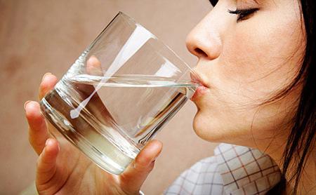 خواص های شگفت انگیز آب برای بدن